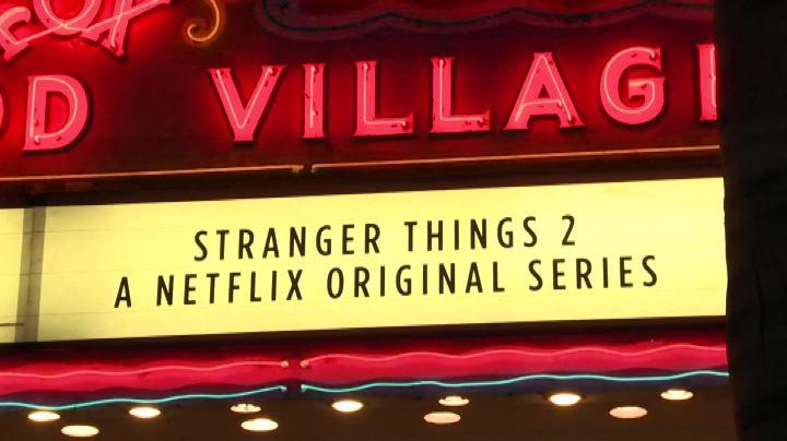 "Torna ""Stranger Things"", la seconda stagione du Netflix"